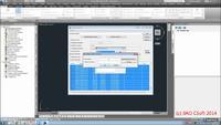 Решение задач линейных изысканий с помощью программного комплекса GeoniCS 2014 (28-02-2014)